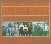 TRIFONOV TRIFON & STANIMAKA (D..  - CD BULGARIAN WEDDING..