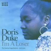DORIS DUKE  - CD I'M A LOSER: THE SWAMP DOGG SE