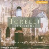 TORELLI G  - CD CONCERTOS / COLLEGIUM MUSICUM
