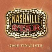VARIOUS  - CD NASHVILLE STAR 2005