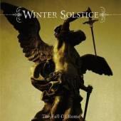 WINTER SOLSTICE  - CD FALL OF ROME