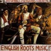 JAH WOBBLE & THE INVADERS OF T..  - CD ENGLISH ROOTS MUSIC