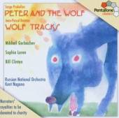 NAGANO KENT - RUSSIAN NATIONAL  - SCD PETER AND THE WOLF