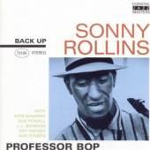 ROLLINS SONNY  - CD PROFESSOR BOP