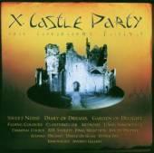 VARIOUS  - CD CASTLE PARTY 2003