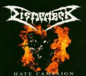 DISMEMBER  - CDG HATE CAMPAIGN (REEDICE)