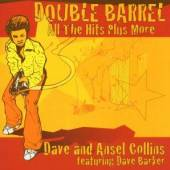 COLLINS DAVE AND ANSEL  - CD DOUBLE BARREL