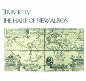 RILEY TERRY  - CD HARP OF NEW ALBION