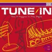 VARIOUS  - CD TUNE IN-SKA & REGGAE IN P