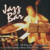VARIOUS  - CD JAZZ BAR