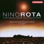 ROTA NINO  - CD LA STRADA