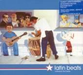 PUENTE TITO.=TRIBUTE=  - CD LATIN BEATS -18TR-