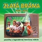 VARIOUS  - CD ZLATA BRANA 1970 - 1975