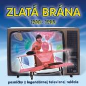 VARIOUS  - CD ZLATA BRANA 1980 - 1985