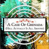 CASE OF GRENADA  - CD HELL ACTUALLY IS ALL..