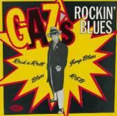VARIOUS  - CD GAZ'S ROCKIN' BLUES