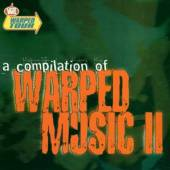 VARIOUS  - CD COMPILATION OF WARPED 2