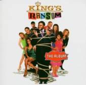 VARIOUS  - CD KING'S RANSOM:THE ALBUM