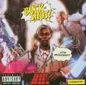 BUCK-SHOT AND 9TH WONDER  - CD CHEMISTRY