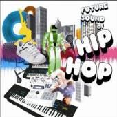VARIOUS  - CD FUTURE SOUND OF HIP HOP