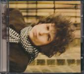 DYLAN BOB  - CD BLONDE ON BLONDE