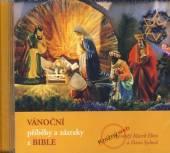 EBEN MAREK/SYSLOVA DANA  - CAB VANOCNI PRIBEHY A ZAZRAKY Z BIBLE