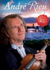 RIEU ANDRE  - DVD LIVE IN MAASTRICHT 3