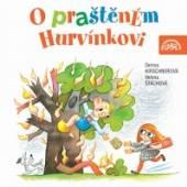 S+H  - CD O PRASTENEM HURVINKOVI
