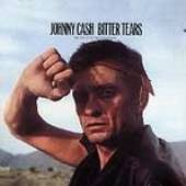 CASH JOHNNY  - CD BITTER TEARS: BAL..