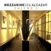 MEZZANINE VOL 3  - 2xCD MEZZANINE VOL.3