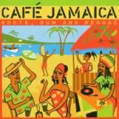 VARIOUS  - CD CAFE JAMAICA