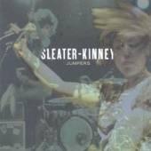 SLEATER-KINNEY  - CM JUMPERS -3TR-