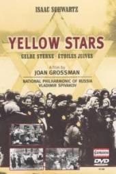 ISAAC SCHWARTZ (1923-2009)  - DVD YELLO STARS - KO..