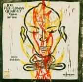 JOEL FUTTERMAN QUARTET  - CD VISION IN TIME