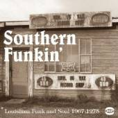 VARIOUS  - CD SOUTHERN FUNKIN' 1967-79