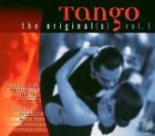 VARIOUS  - CD TANGO:THE ORIGINALS 1