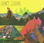 MODEY LEMON  - CD CURIOUS CITY