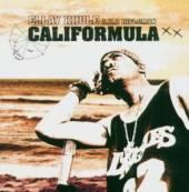 ELLAY KHULE  - CD CALIFORMULA