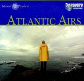 VARIOUS  - CD ATLANTIC AIRS -13TR-