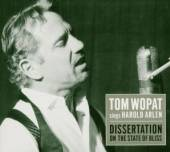 WOPAT TOM  - CD DISSERTATION ON THE STATE OF BLISS