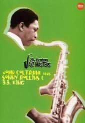 JOHN COLTRANE / SONNY ROLLINS ..  - DVD JOHN COLTRANE PL..
