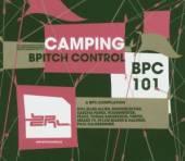 CAMPING / VARIOUS  - CD CAMPING / VARIOUS