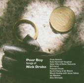 VARIOUS  - CD POOR BOY: SONGS OF NICK DRAKE