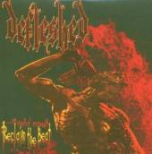 DEFLESHED  - CD RECLAIM THE BEAT