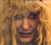 BLODIG KERSTIN  - CD TROLLSANG