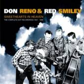 RENO DON & RED SMILEY  - CD SWEETHEART IN HEAVEN -24T