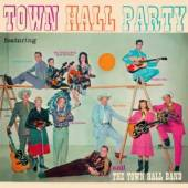 VARIOUS  - CD TOWN HALL PARTY /..
