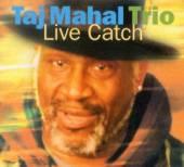 MAHAL TAJ -TRIO-  - CD LIVE CATCH