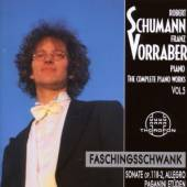 SCHUMANN R.  - CD COMPLETE PIANO WORKS 5