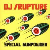 DJ RUPTURE  - CD LOW INCOME TOMOR CDROWLAND
